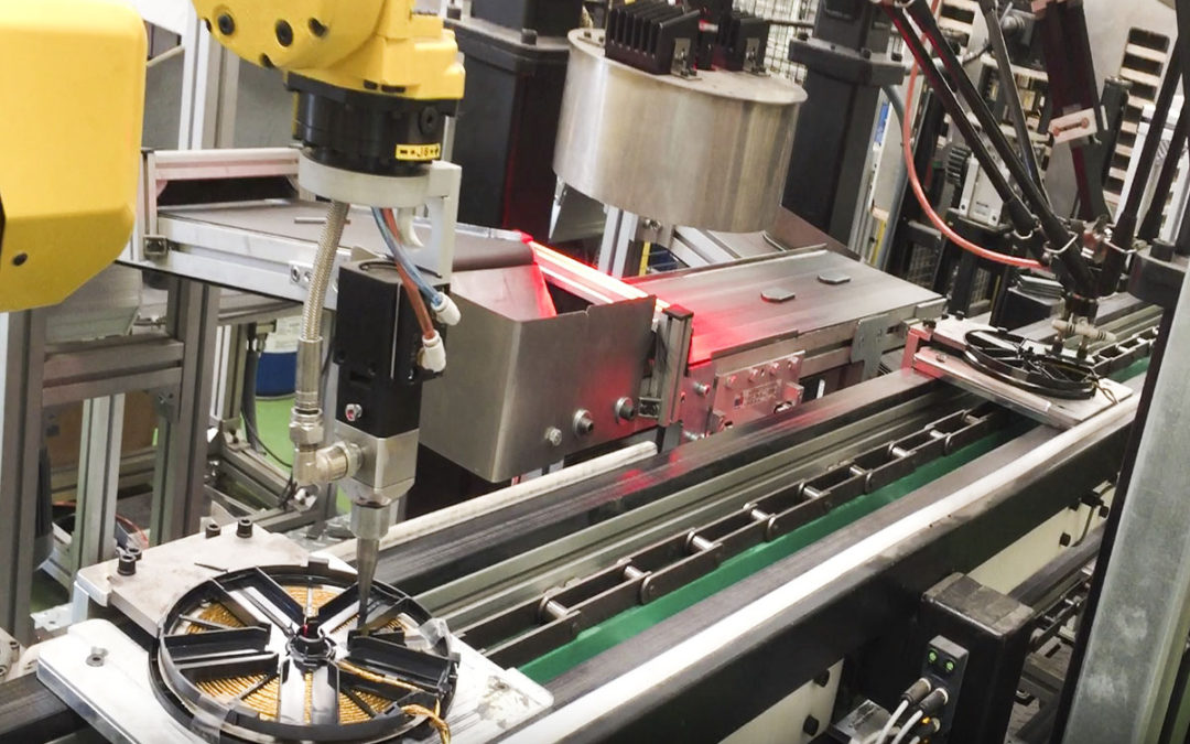 Industria 4.0 de la mano de Alpe Automatizar