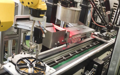 La industria 4.0 de la mano de Alpe Automatizar