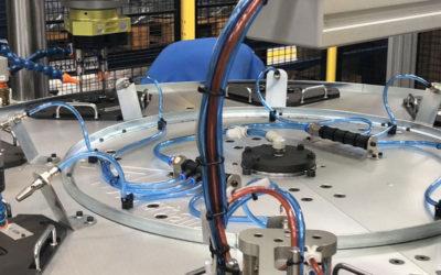 Descubre cómo mejorar la productividad a través de la automatización
