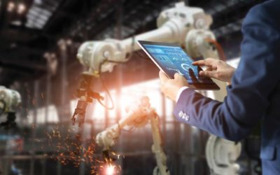 Automatización Industrial. El secreto de su éxito