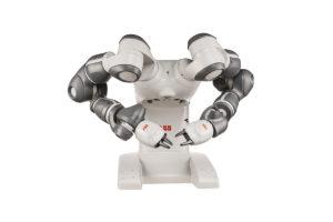 Robot colaborativo ABB