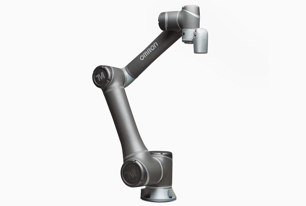 Robótica colaborativa para la Industria 4.0